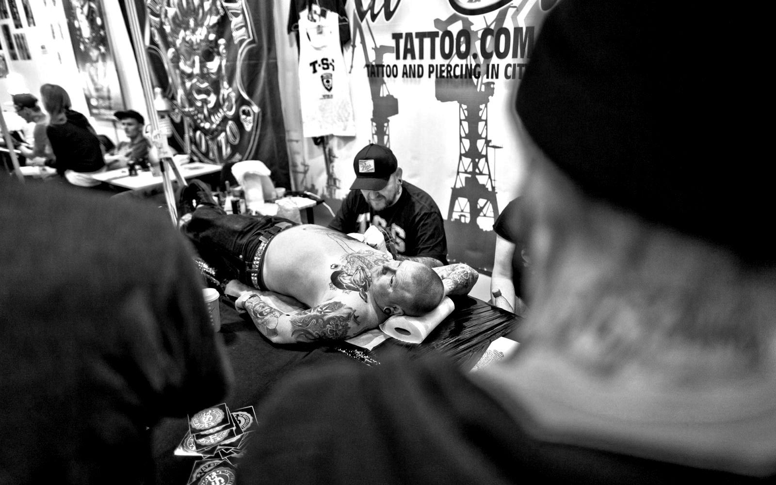 Tat Studio Gdańsk Studio Tatuażu Artystycznego